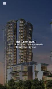 The Crest - náhled