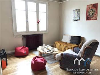 Appartement 3 pièces 57,2 m2