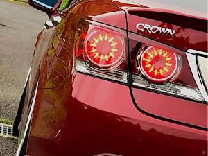 クラウンアスリート AWS211 2016 アスリートSのカスタム事例画像 白竜(for SHOW-WA)さんの2019年08月03日08:45の投稿