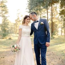 Wedding photographer Ilya Utkin (iUTKIN). Photo of 15.12.2017