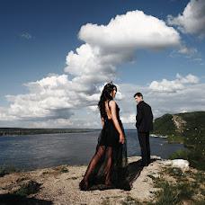 Wedding photographer Svetlanka Teleneva (FotoKitchen). Photo of 18.07.2016