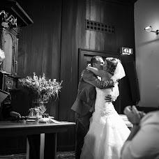 Wedding photographer Heidy Brakenhoff (DeFotografeeu). Photo of 29.08.2016