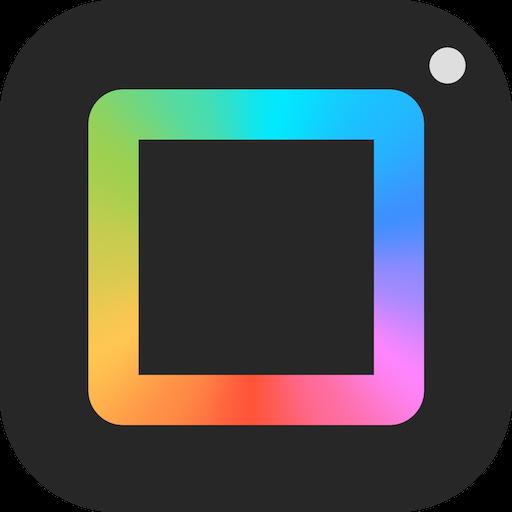 Squarely- no crop photo editor