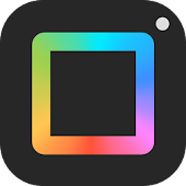 Squarely- no crop photo editor