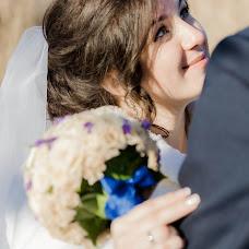 Wedding photographer Darya Zvyaginceva (NuDa). Photo of 14.01.2016