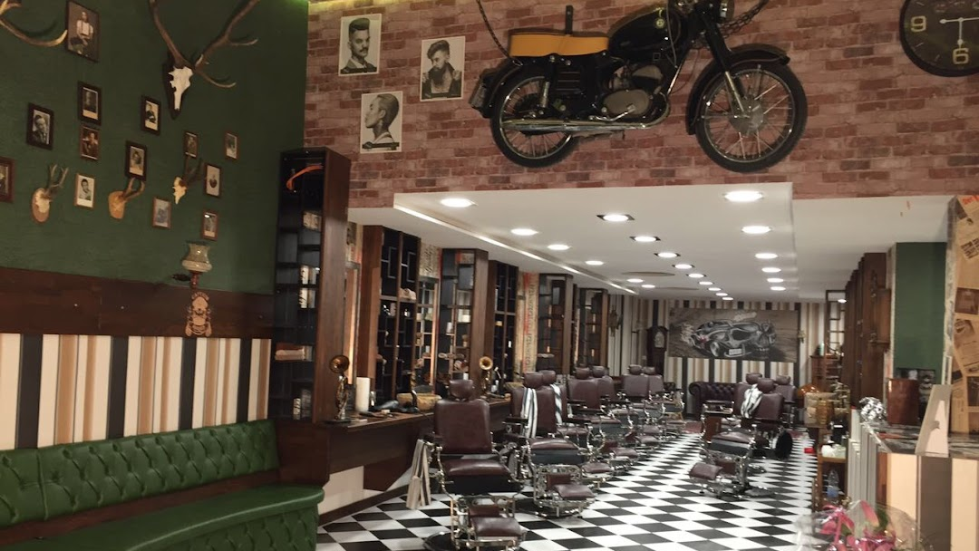 Barber Karlsruhe