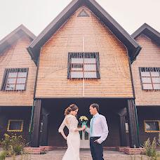 Wedding photographer Ilya Soroka (Elias). Photo of 16.07.2016