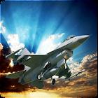 Airplane 3D Jet Simulator icon