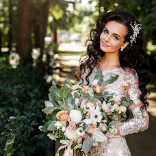 Wedding photographer Ekaterina Khudyakova (EHphoto). Photo of 28.11.2017