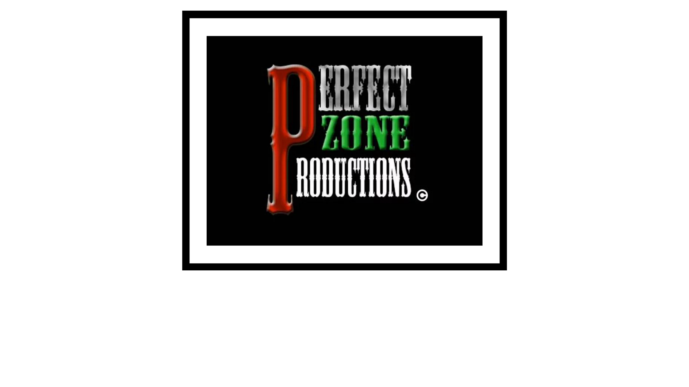 Perfect Zone Productions