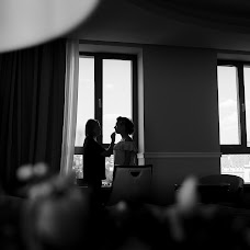 Wedding photographer Kostya Georgiyan (gheorghian). Photo of 05.04.2018