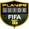 Player Guide FIFA 16 icon