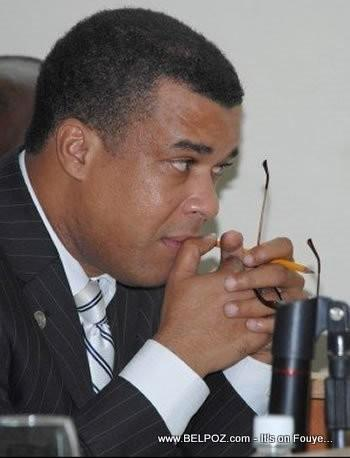 L'ancien senateur Steven Benoit sort de son silence- Added COMMENTARY By Haitian-Truth