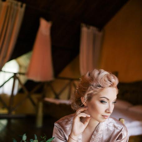 Hochzeitsfotograf Grigoriy Puzynin (gregpuzynin). Foto vom 08.07.2016