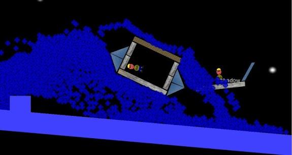 Water Physics Simulation 6