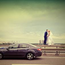 Wedding photographer Yuriy Amelin (yamel). Photo of 14.07.2016