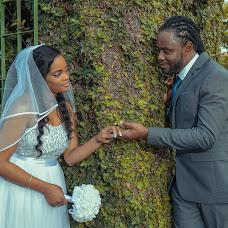 Wedding photographer Reflextionz Photography (ilusw). Photo of 18.04.2018