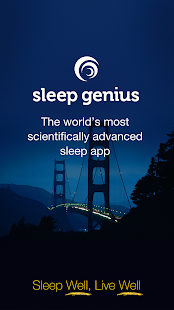 Sleep Genius Screenshot