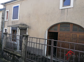 maison à Melay (52)