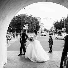 Wedding photographer Roman Kozhin (dzhin09). Photo of 25.10.2016