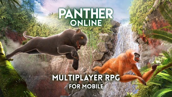 Panther Online Screenshot