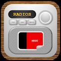Rádios da Paraíba - Rádios Online - AM | FM icon