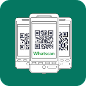 Tablet for WhatsApp / Whatsweb