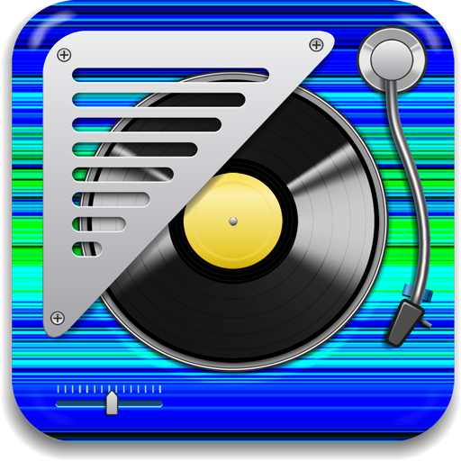 Virtual dj turntable free for android apk download.