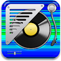 Virtual DJ Turntable Free icon