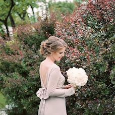 Wedding photographer Valera Vishnevskaya (paniV). Photo of 10.07.2017