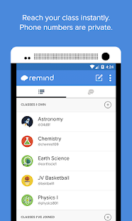 Remind- screenshot thumbnail