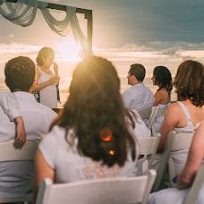 Wedding photographer Abel Perez (abel7). Photo of 02.11.2018