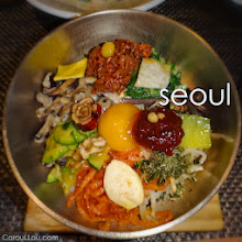 Photo: ♥ SEOUL - South Korea - burst of colors! #foodie #travel #ttot #foodphotography #wanderlust #digitalnomad #rtw  +my life in Seoul > http://CarouLLou.com/seoul     #NomadHere ! #digitalnomad #travel #ttot #rtw #travelphotography #foodphotography #foodie #wanderlust