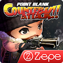 Point Blank Counter Attack icon
