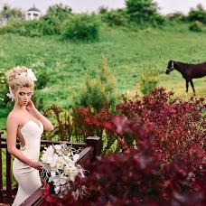 Wedding photographer Katya Trusova (KatyCoeur). Photo of 17.06.2016