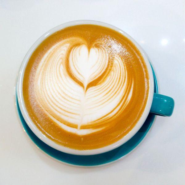 窩嚐咖啡自家烘焙館