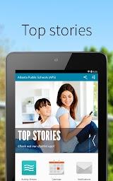 Atlanta Public Schools (APS) Apk Download Free for PC, smart TV