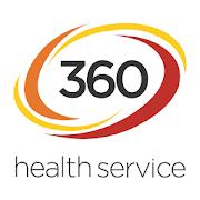 HealthService360 Challenge App