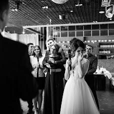 Wedding photographer Roman Zhdanov (Roomaaz). Photo of 16.09.2017