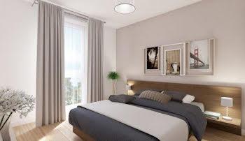 appartement à Huningue (68)
