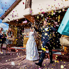 Wedding photographer Monika Machniewicz-Nowak (desirestudio). Photo of 21.02.2018