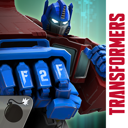 Gry TRANSFORMERS: Forged to Fight (apk) za darmo do pobrania dla Androida / PC/Windows