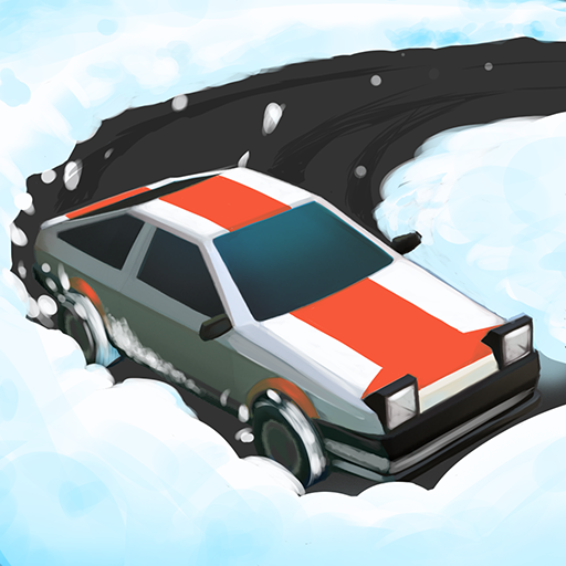 Snow Drift Icon