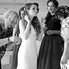 Wedding photographer David Robert (davidrobert). Photo of 18.01.2018