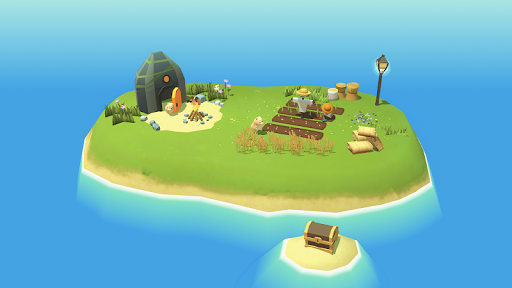 Hamster Village 1.0.4 screenshots 2