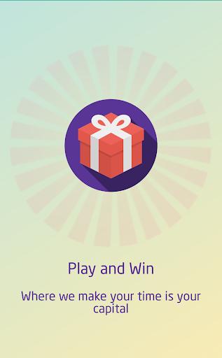 Play and Win  captures d'u00e9cran 1