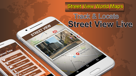 Global Street Live Earth Guide D Satellite View Android Apps - Google 3d satellite map