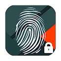 Biometric Screen Lock Prank icon