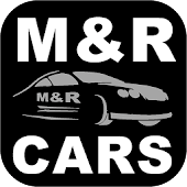 M&R cars Taxi Booker