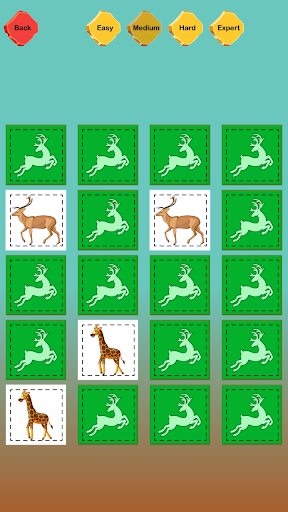 Memory Game for Kids: Match the card pair 2.4 screenshots 4